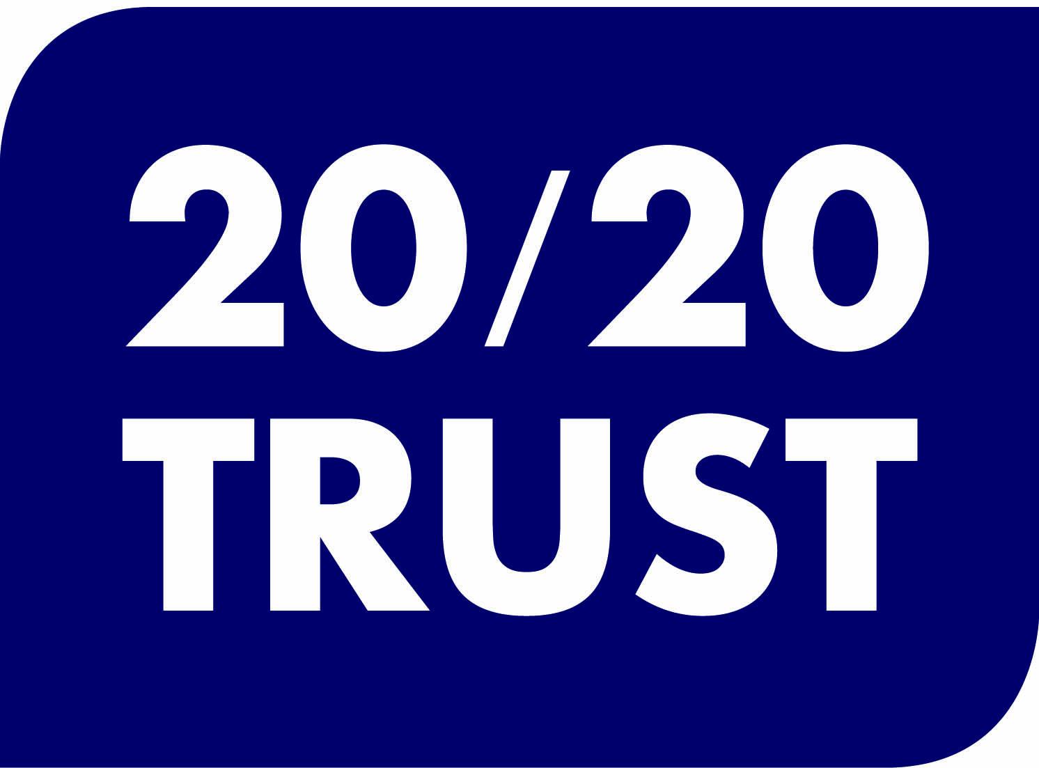 20/20 Trust logo