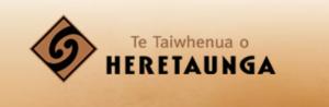 Te Taiwhenua o Heretaunga logo