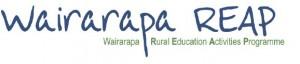 Wairarapa REAP logo