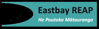 Eastbay REAP - He Poutoko Mātauranga