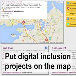 Digital Inclusion link