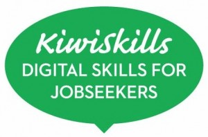 KiwiSkills - digital skills for jobseekers