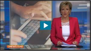 Technology in schools 'not a magic bullet'   NZNews   3 News