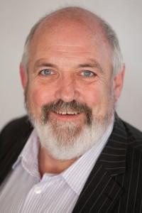 Laurence Millar, Chair 2020 Trust