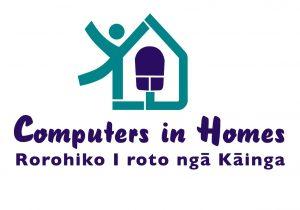 Computers in Homes - Rohiko I roto ngā Kāinga