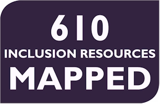 610 NZ Inclusion Resources mapped