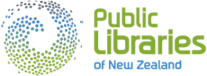 Public Libraries NZ Logo