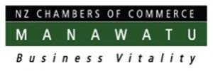 Manawatu Chamber of Commerce logo