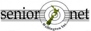 SeniorNet Wellington logo