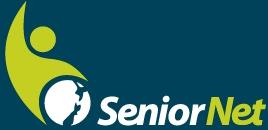 SeniorNet logo