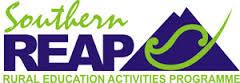 Southern REAP logo
