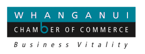 Wanganui Chamber of Commerce logo
