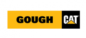 Gough Cat logo