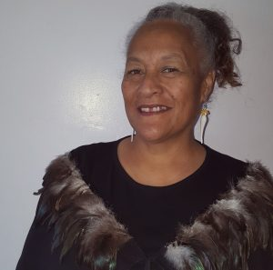 Denise Proctor - Project Coordinator Auckland
