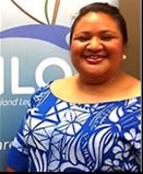 Romana Fetu – Project Coordinator Auckland