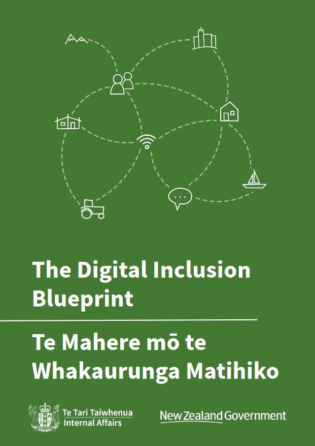 Digital Inclusion Blueprint