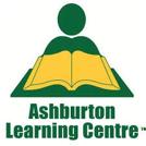 Ashburton Learning Centre logo