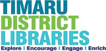 Timaru District Libraries - Explore | Encourage | Engage | Enrich